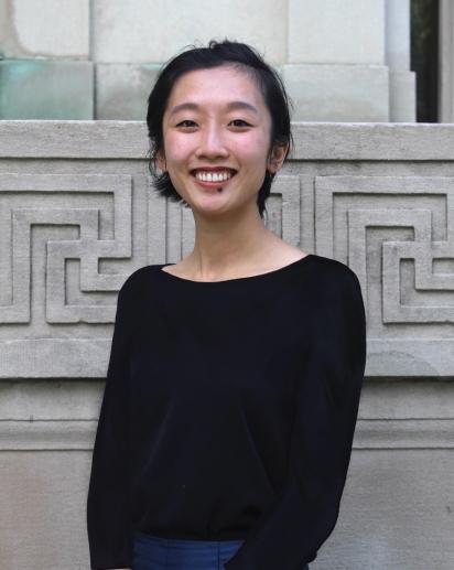Janice Kai Chen