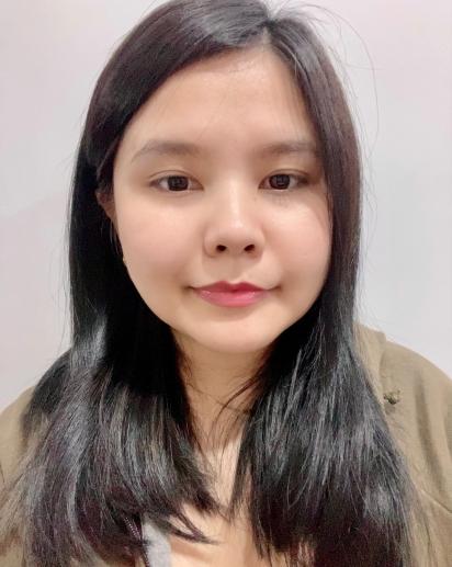 Michelle Irengbam