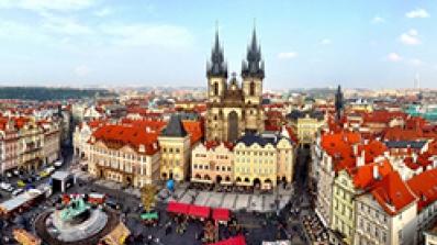 Prague FSP