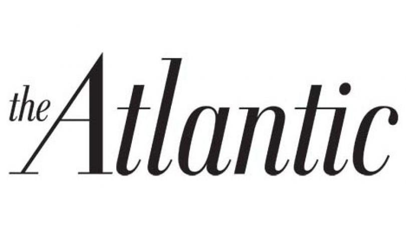 The Atlantic log
